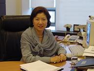 KOVWAの李会長